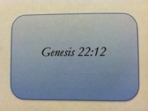 Gen 22