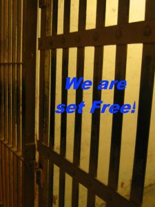 we-are-set-free