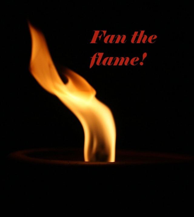 fan-the-flame